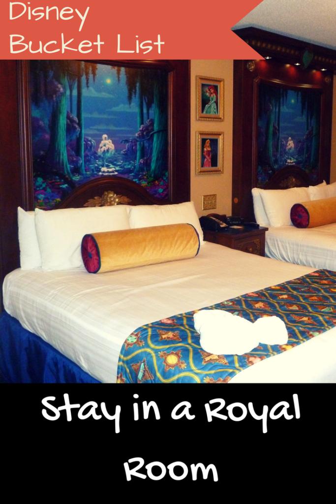 Royal Room at Port Orleans Riverside - Disney in your Day