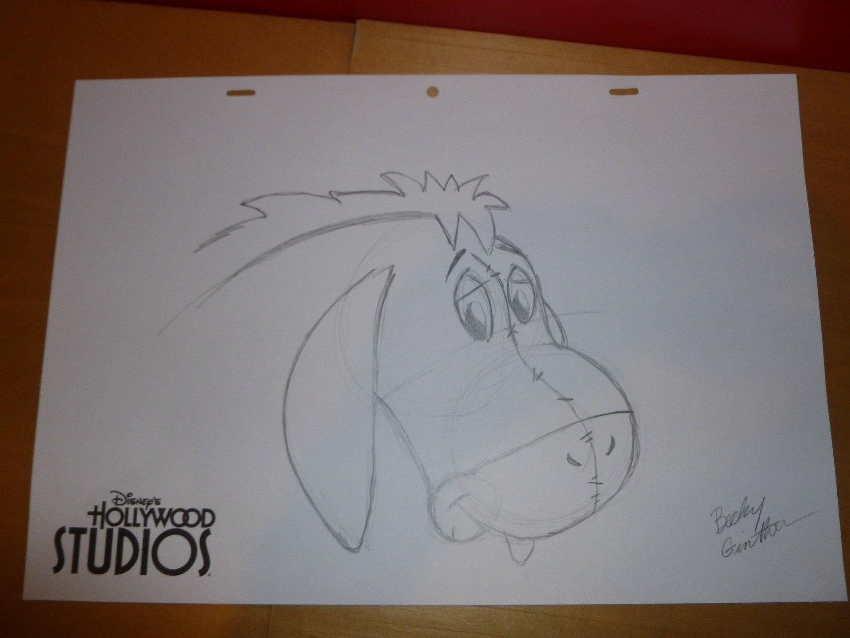 Animation Academy - Disney in your Day
