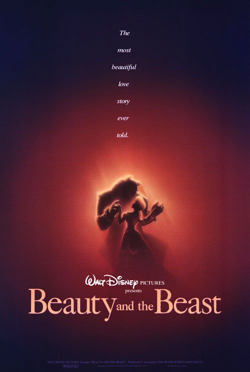Beauty and the Beast - Disney in your Day