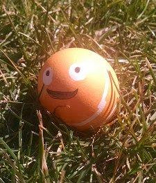 disney eggs nemo