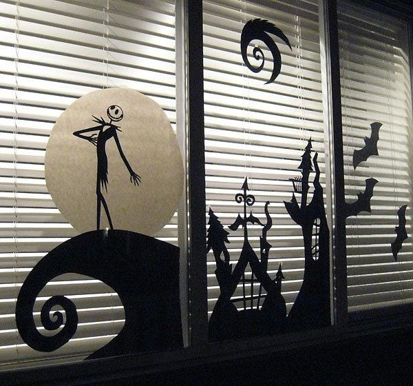 Disney Halloween Decorations - Disney in your Day