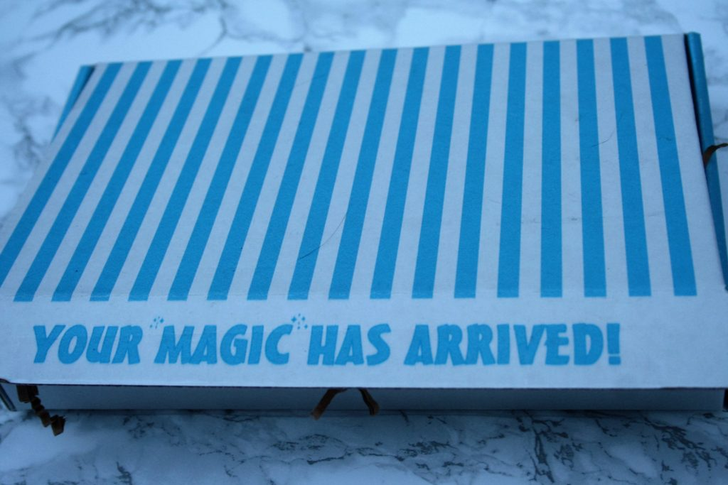 Mail the Magic - Disney in your Day