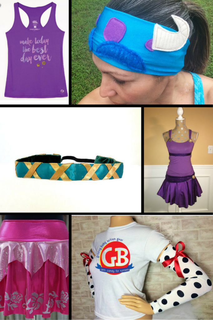 Unique gifts for Disney lovers - for RunDisney fans - Disney in your Day