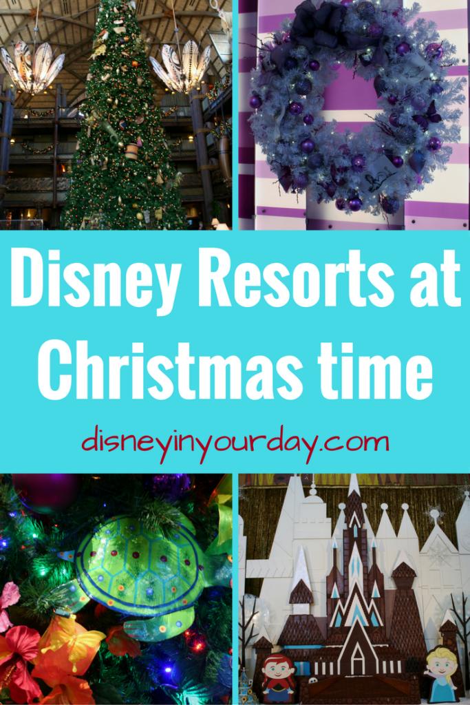 disney-resorts-at-christmas-time