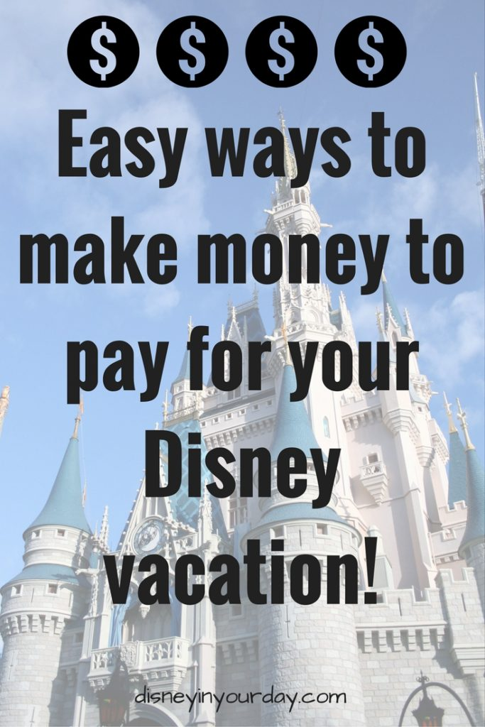 Simple Ways To Make Money