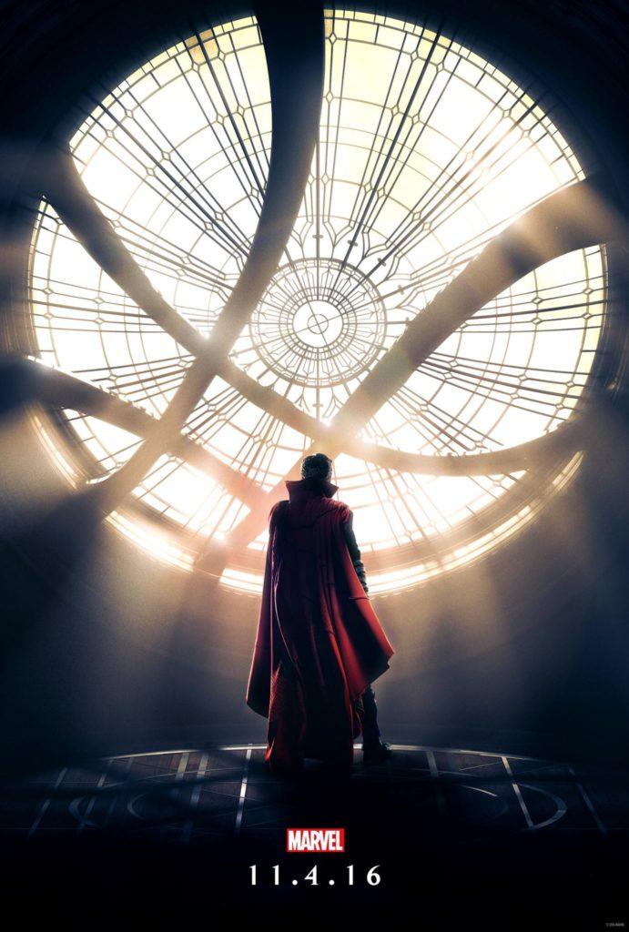 Doctor Strange - Disney in your Day