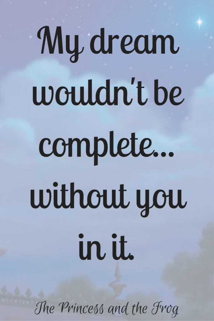 20 Sweet Love Quotes Sayings And Images: Disney In Your Day