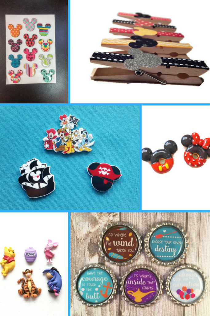 Decorating your stateroom door on a Disney Cruise - Disney in your Day