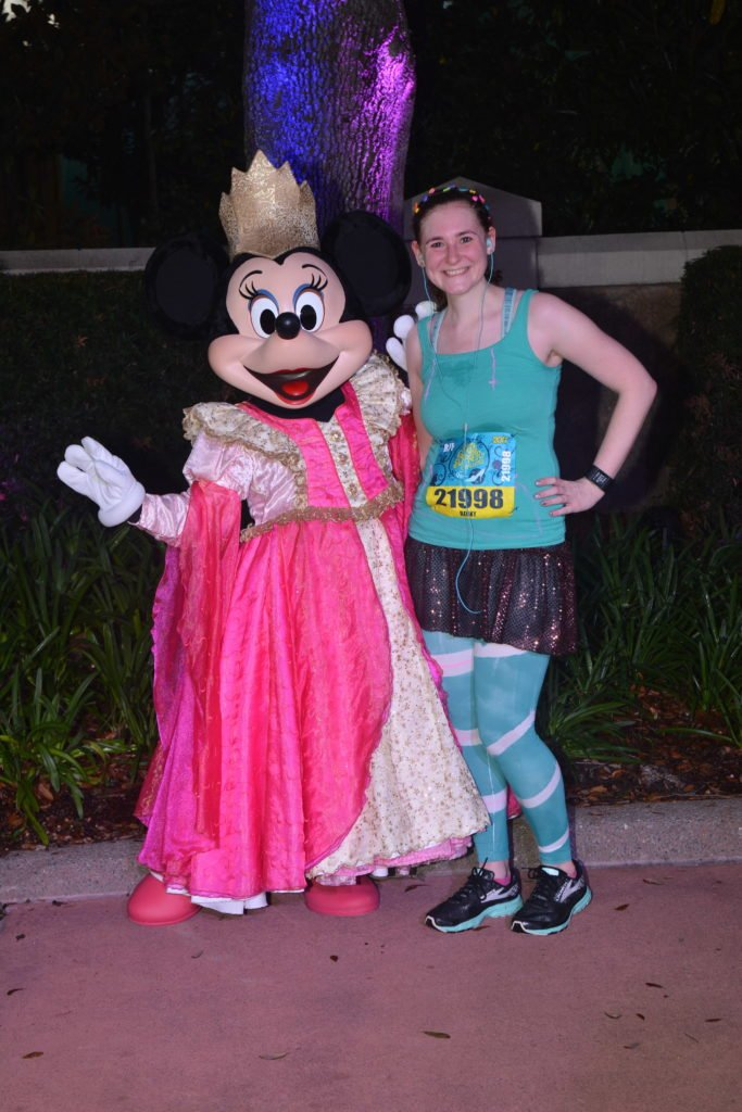 Vanellope running costume - Disney in your day