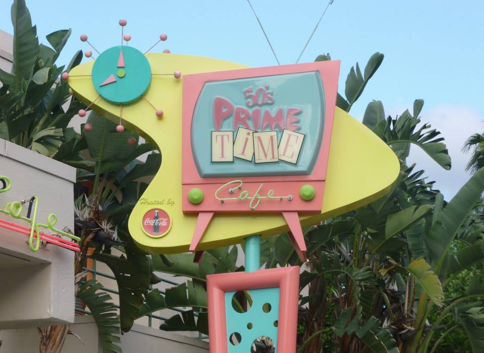 Best Disney dining for large groups - Disney in your Day