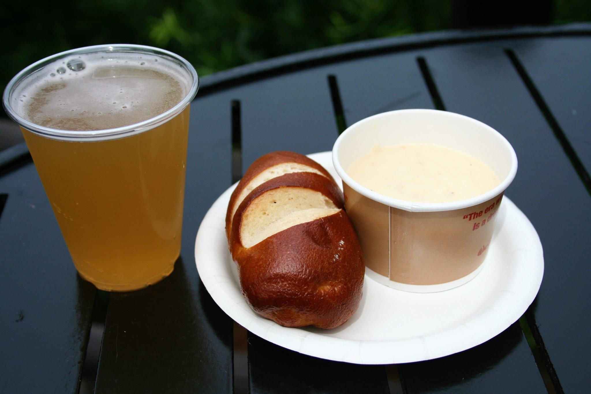 Taste of Epcot Festival - Disney in your Day