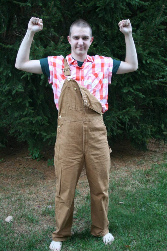 Wreck-It Ralph costumes - Disney in your Day