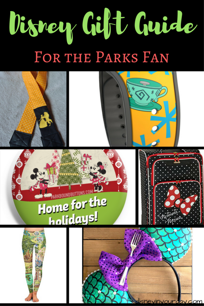 Disney gift guide for grown-ups - Disney in your Day