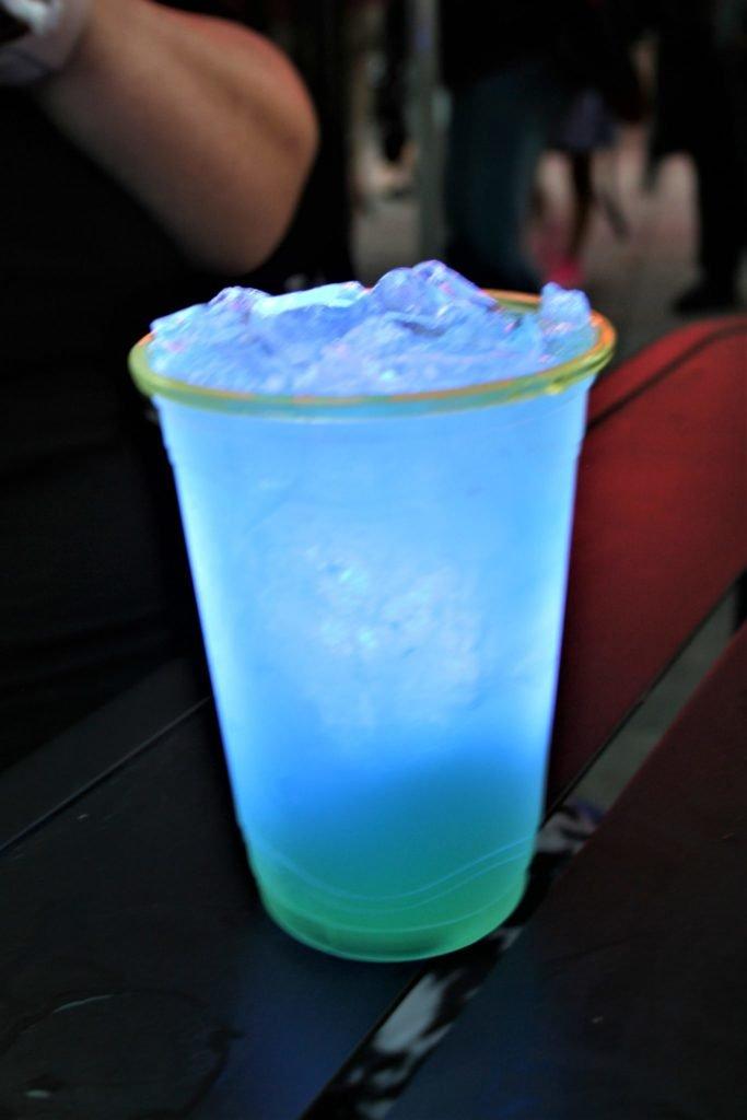 California Adventure bar hopping - Disney in your Day