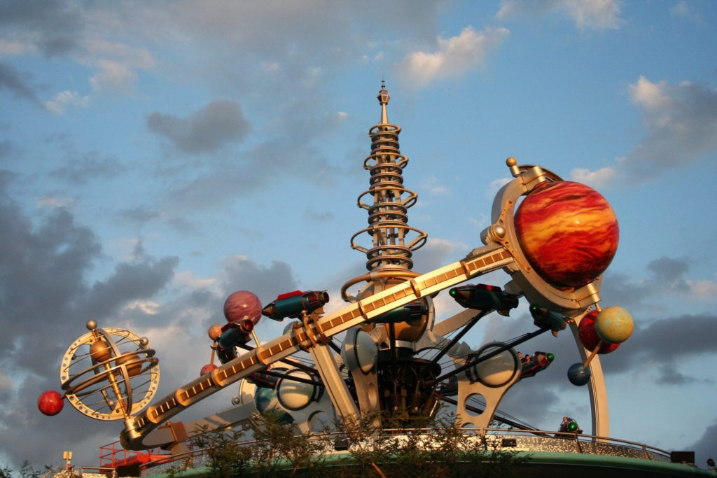 skip at Magic Kingdom - Disney in your Day