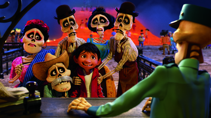 Coco review - Disney in your Day