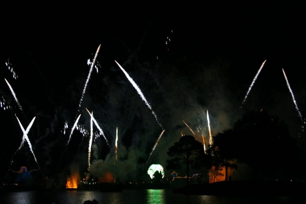 Epcot itinerary - Disney in your Day