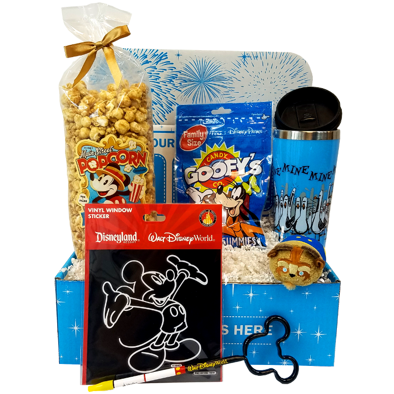 Father's Day gifts for Disney Lovers - Disney in your Day