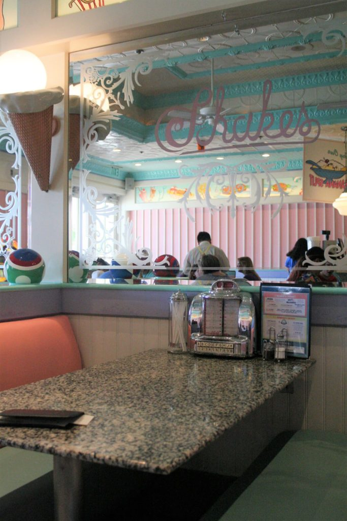 Beaches and Cream - Disney in your Day