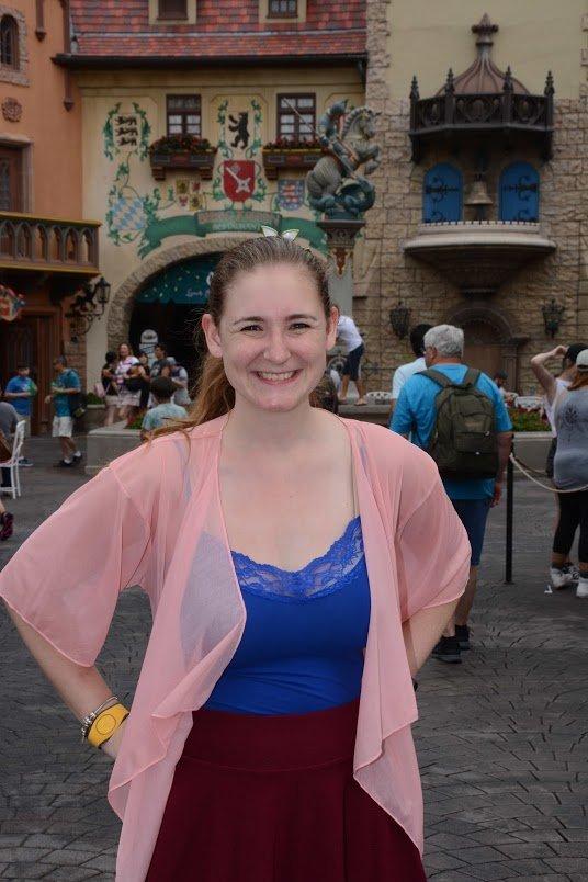 Mulan Disney Bound - Disney in your Day