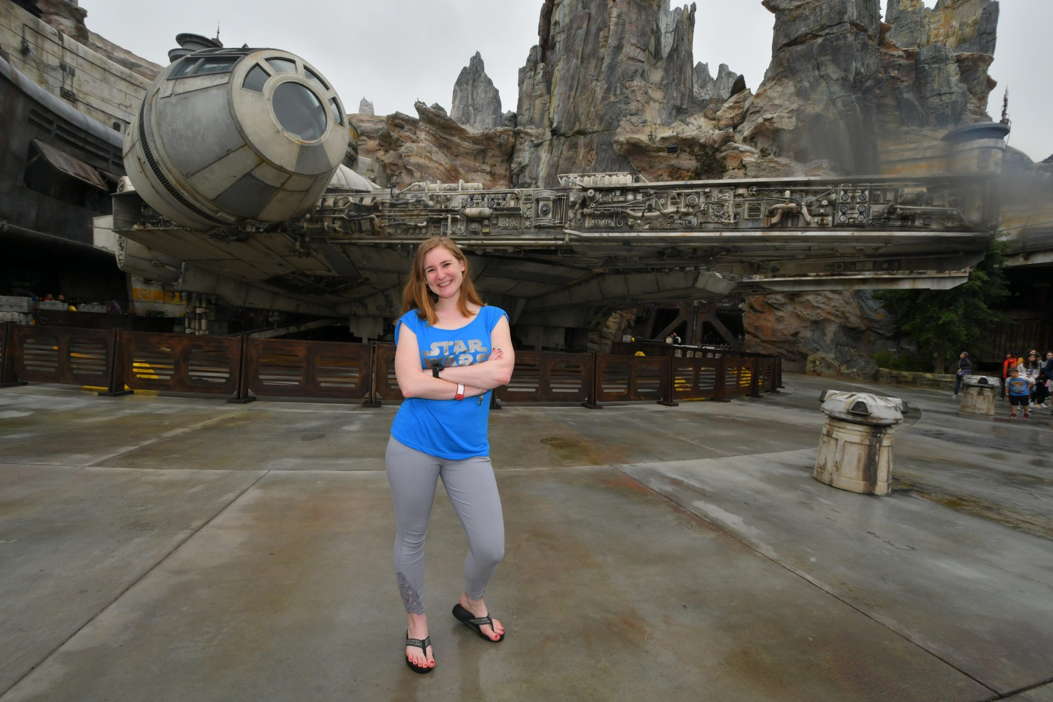 survive Star Wars: Galaxy's Edge - Disney in your Day