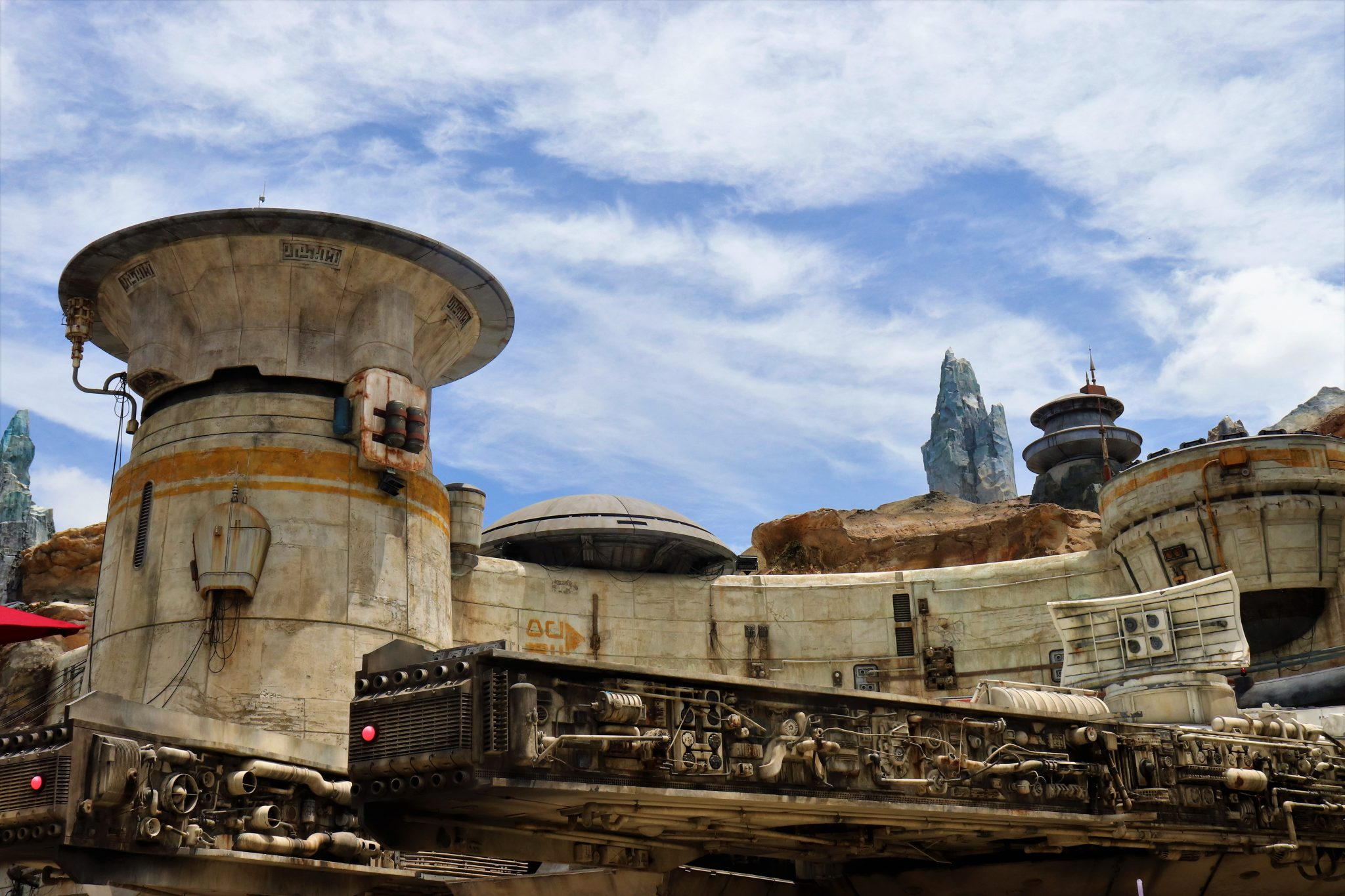 revenge travel at Disney World - Disney in your Day