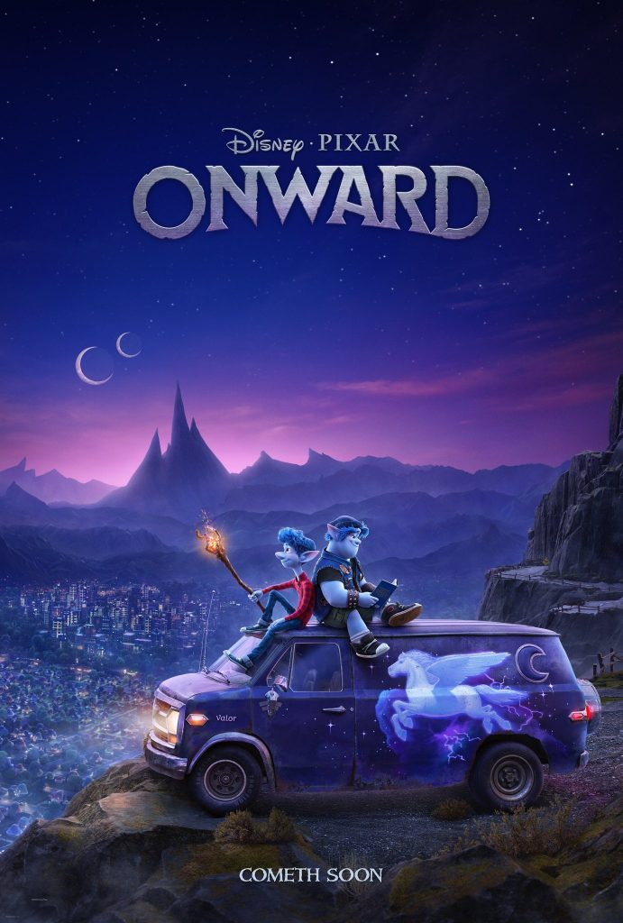 Image Result For Review Film Onward