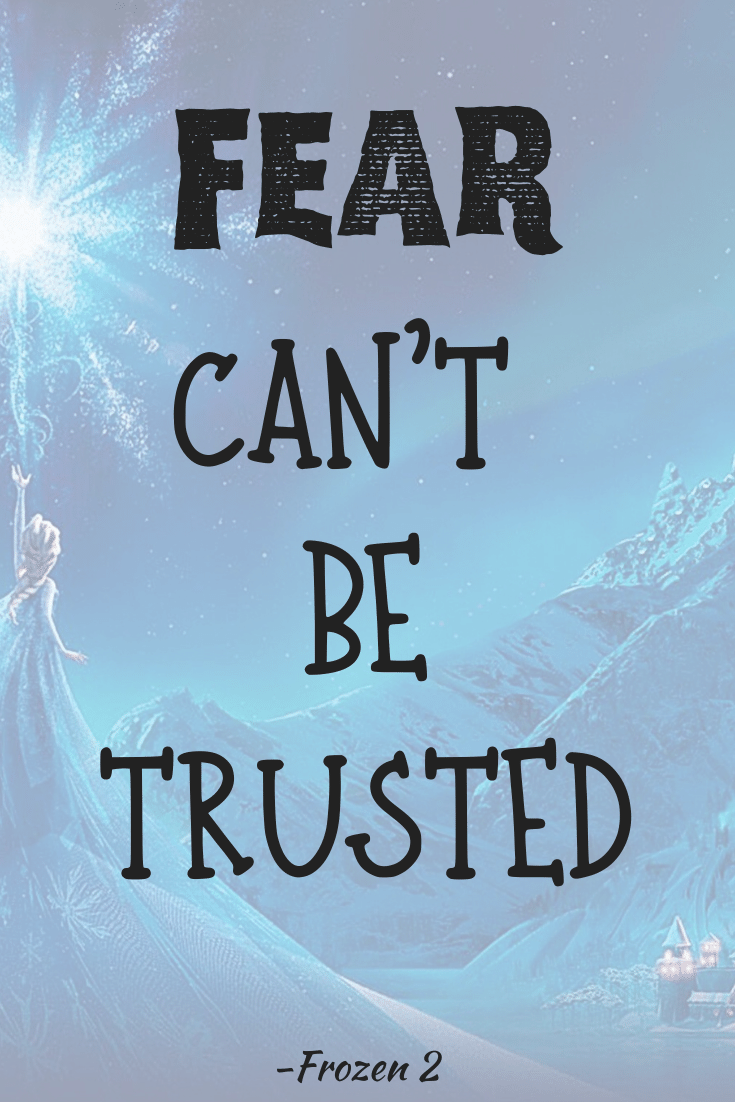 Frozen 2 quotes - Disney in your Day