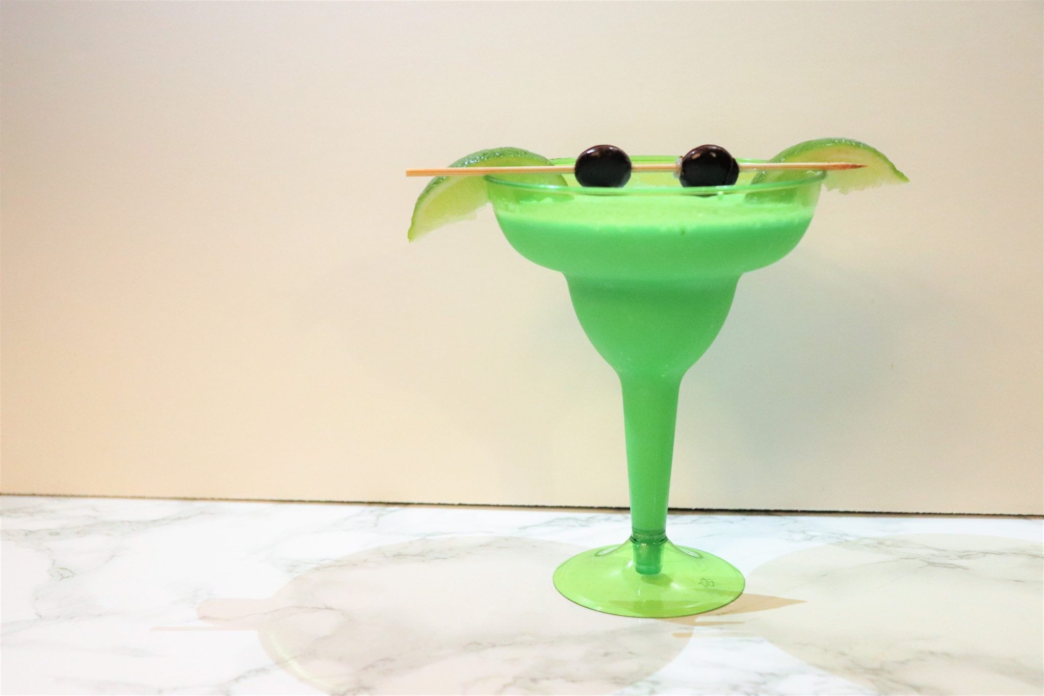 baby yoda cocktail - Disney in your Day