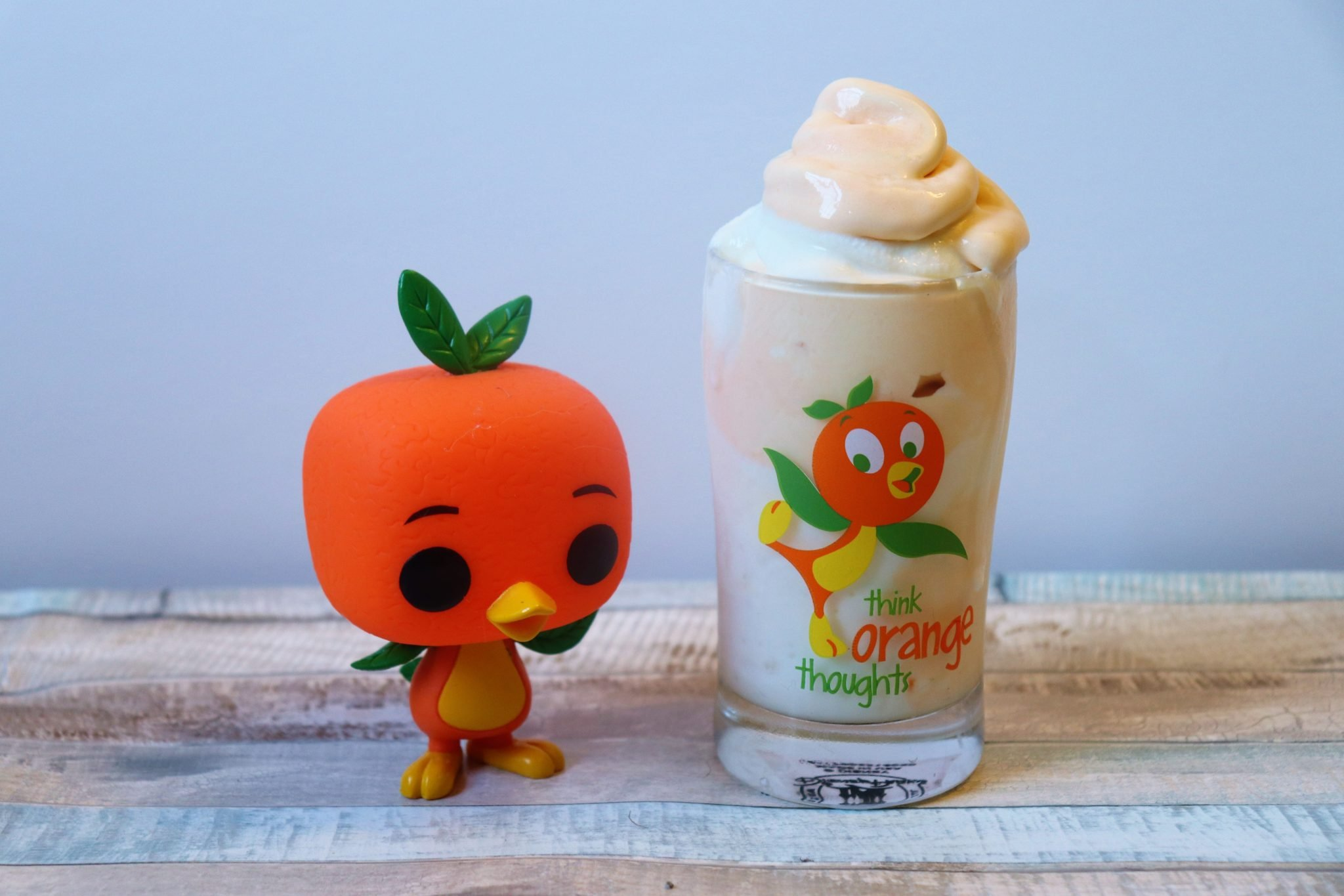 Citrus Swirl recipe - Disney in your Day
