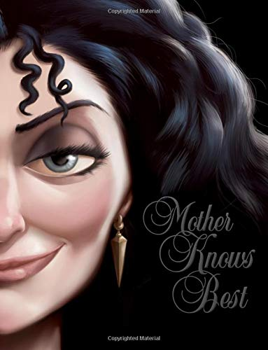 Mother Knows Best - Disney in your Day