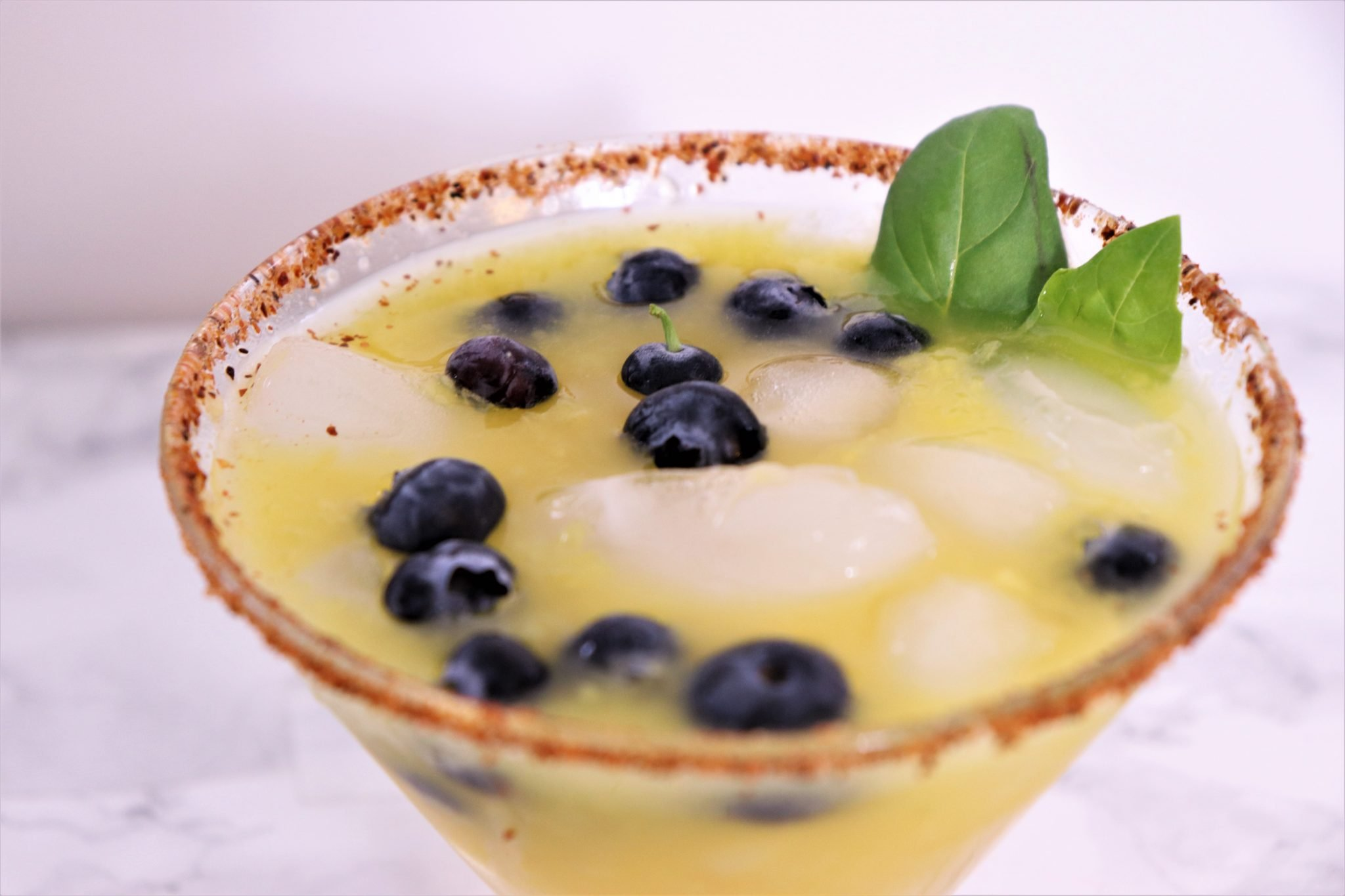 Maelstrom margarita recipe - Disney in your Day