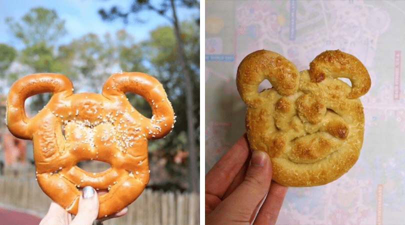 Disney parks recipes - Disney in your Day
