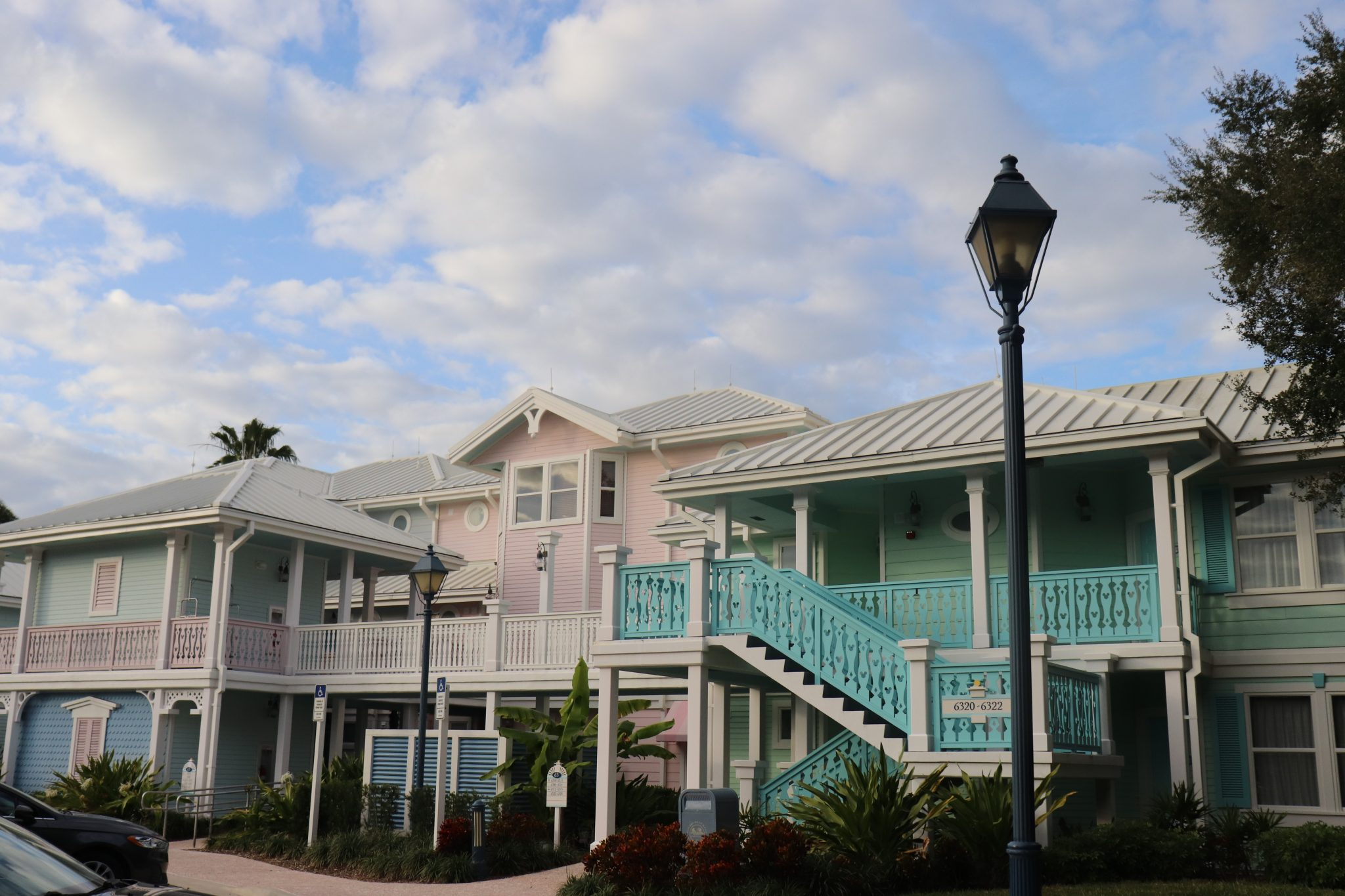 Old Key West - Disney in your Day