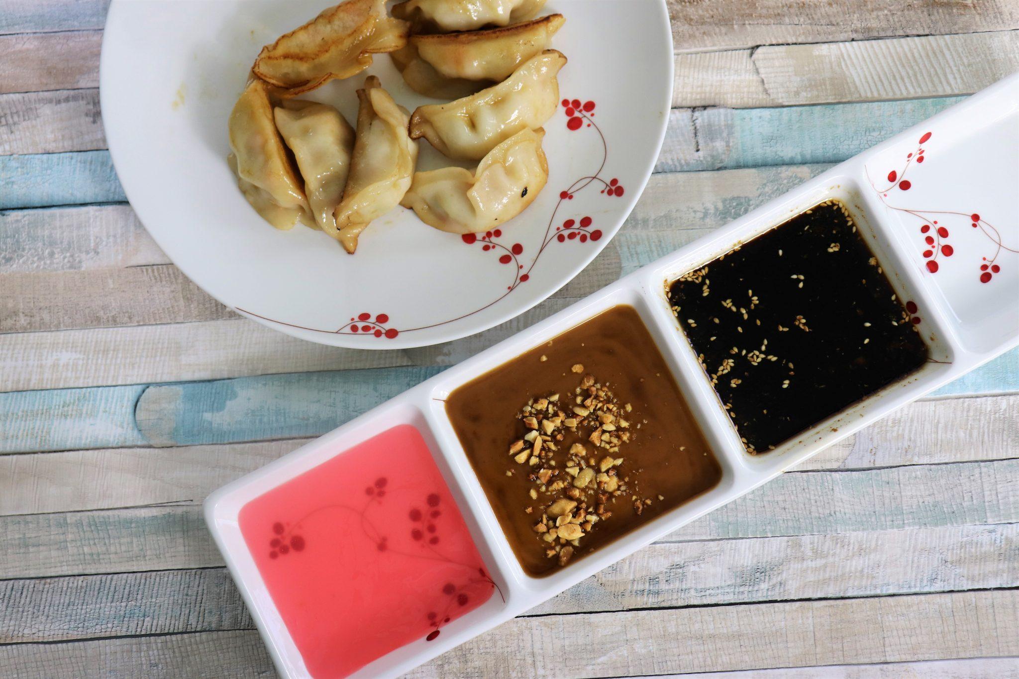 Ohana dumplings recipe -Disney in your Day
