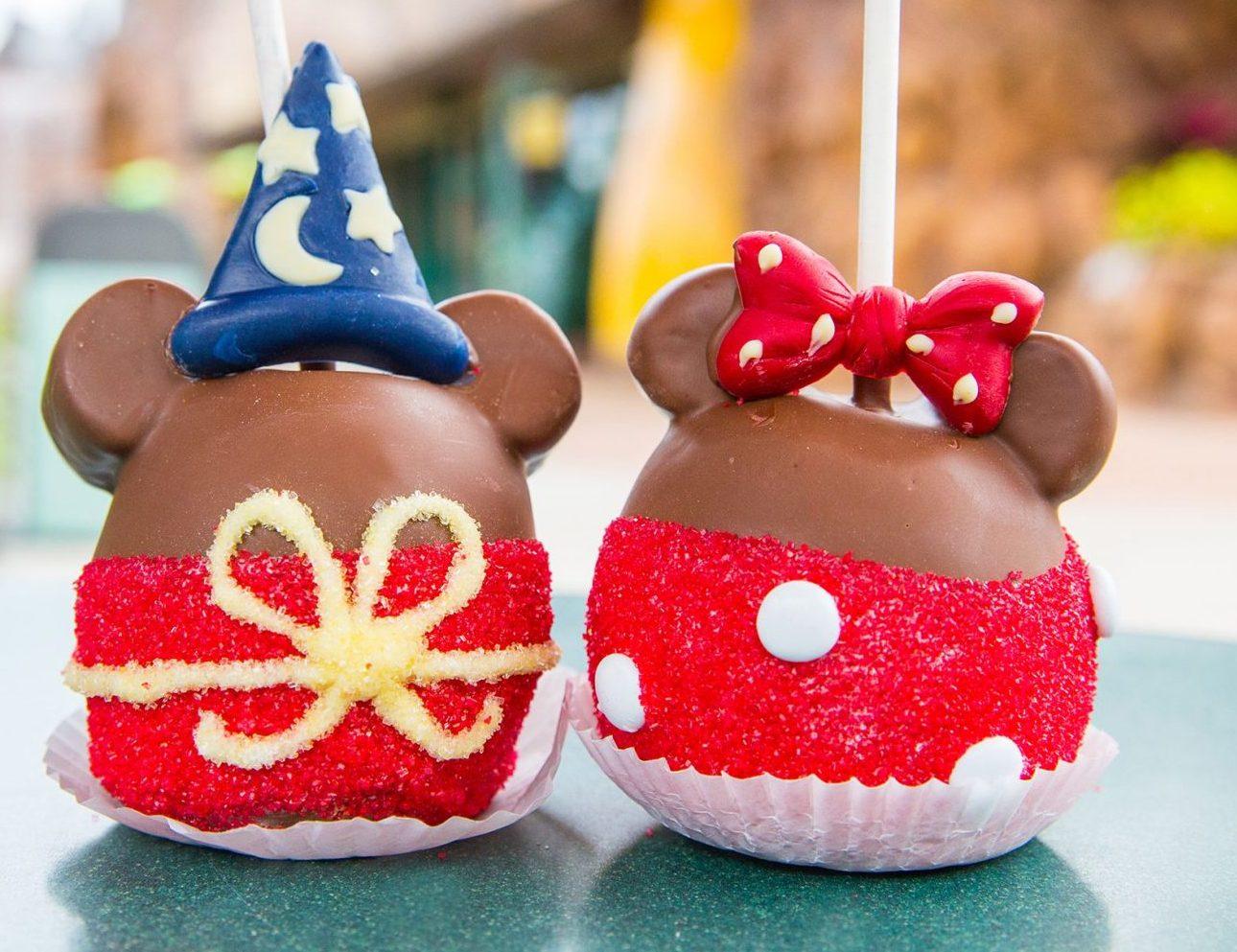 Disney fall bucket list - Disney in your Day
