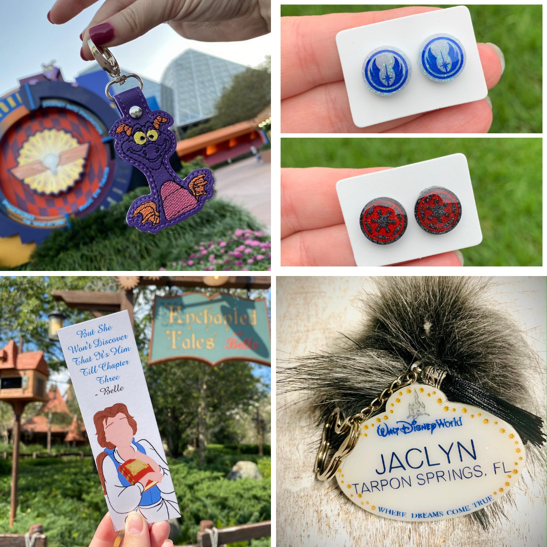 Disney holiday gift guide - Disney in your Day