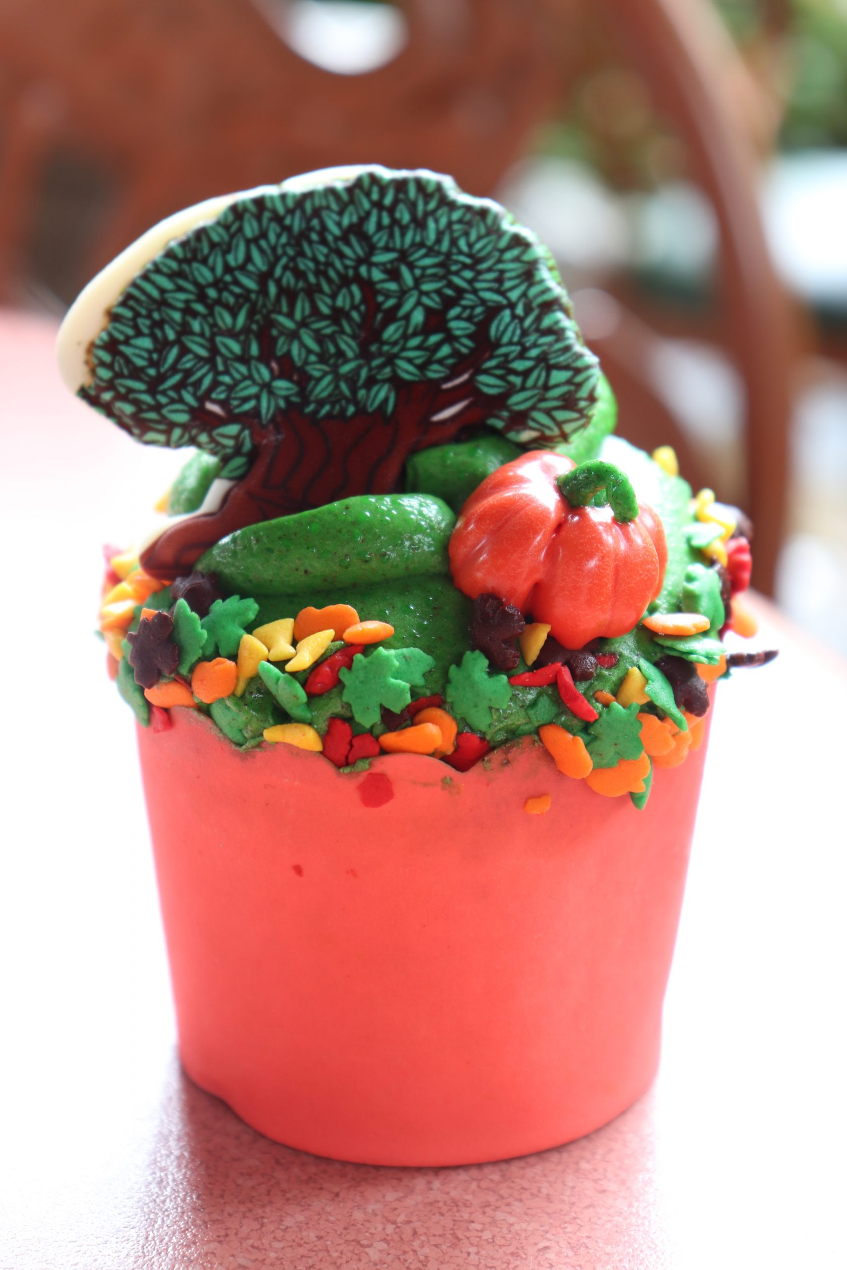 Holiday treats and drinks at Disney - Disney in your Day