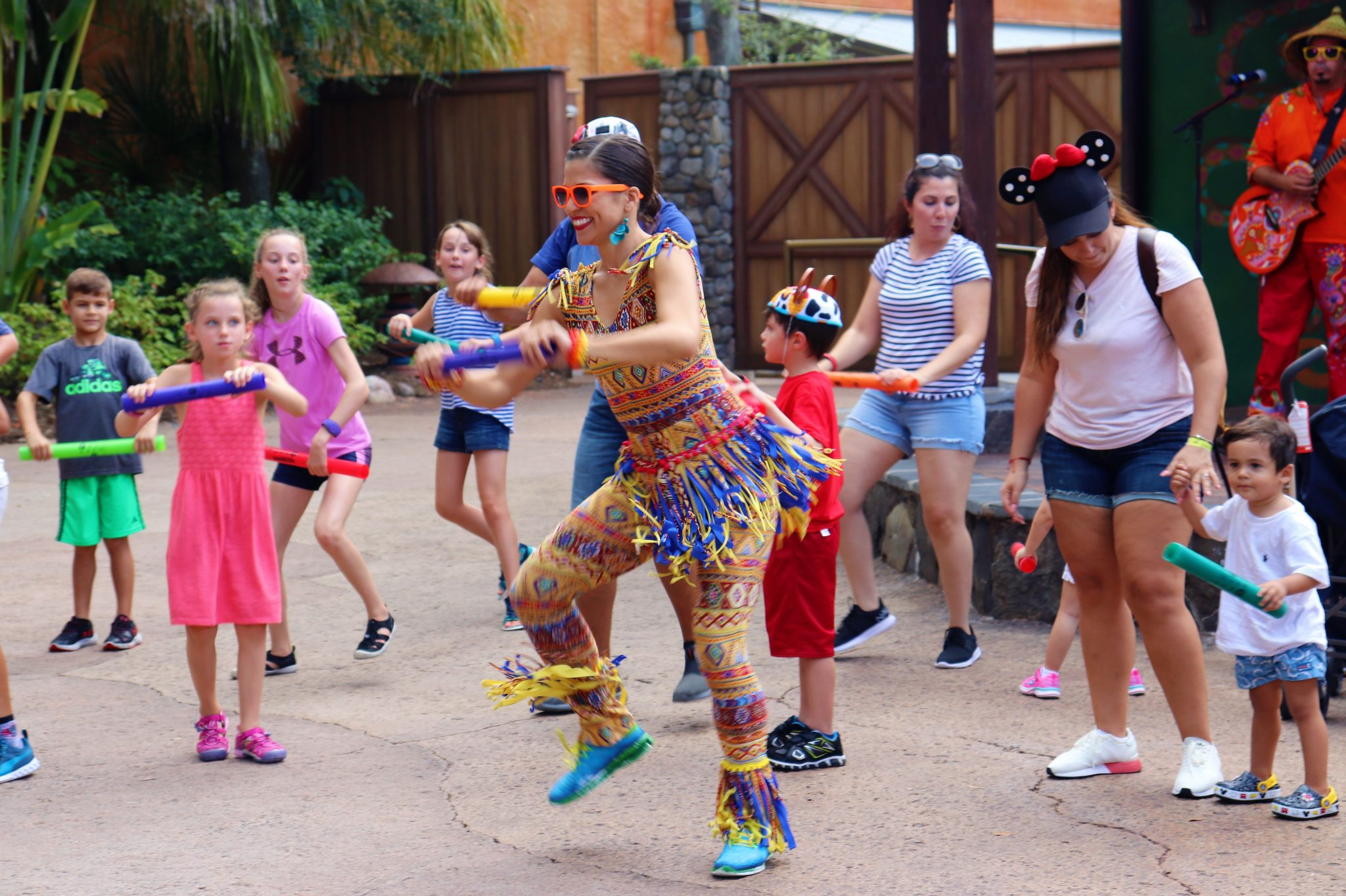 ways cast members create magical moments - Disney in your Day