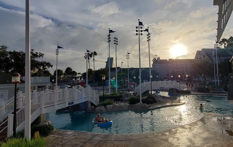 Disney World WITHOUT visiting the parks - Disney in your Day