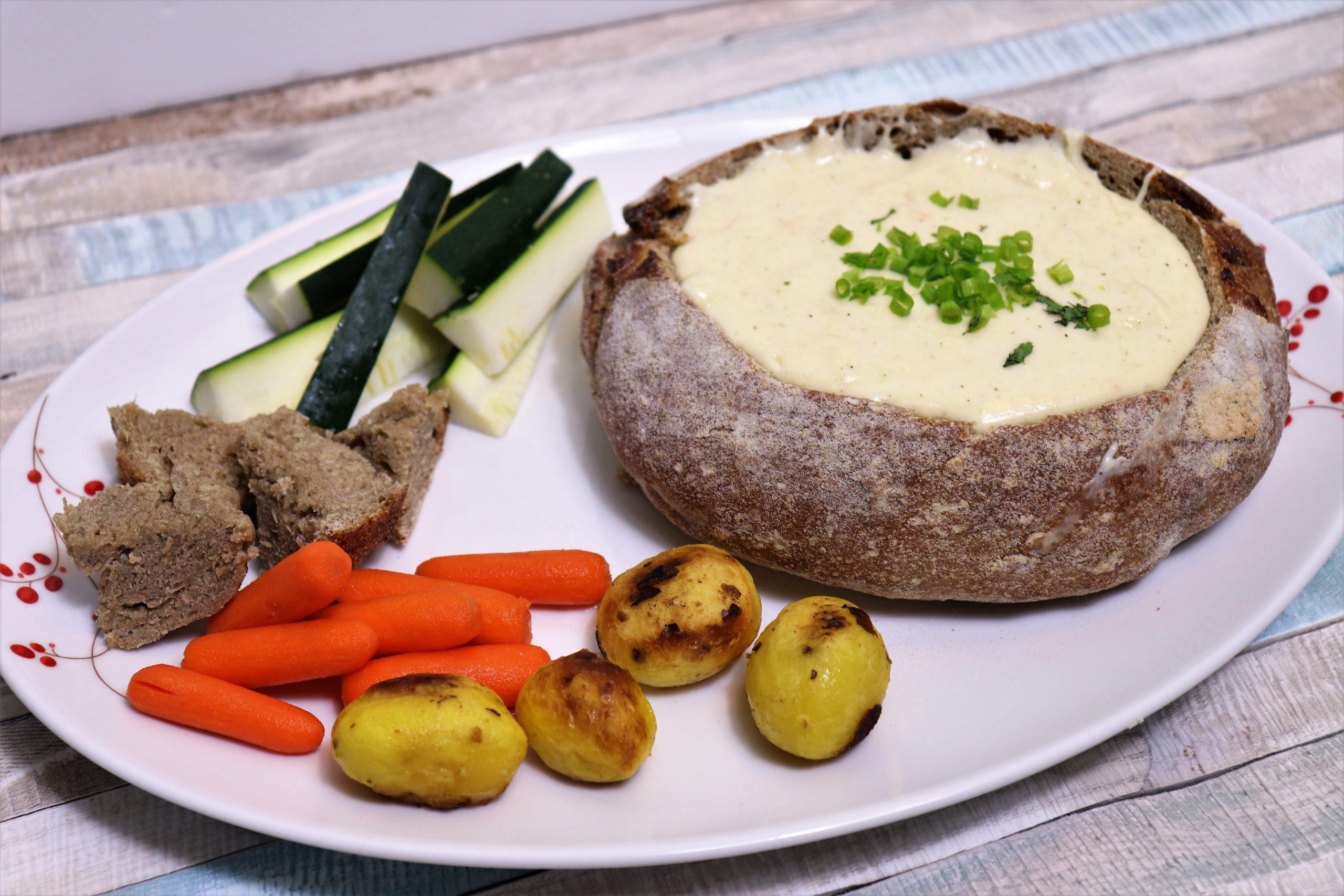 Epcot cheese fondue recipe - Disney in your Day