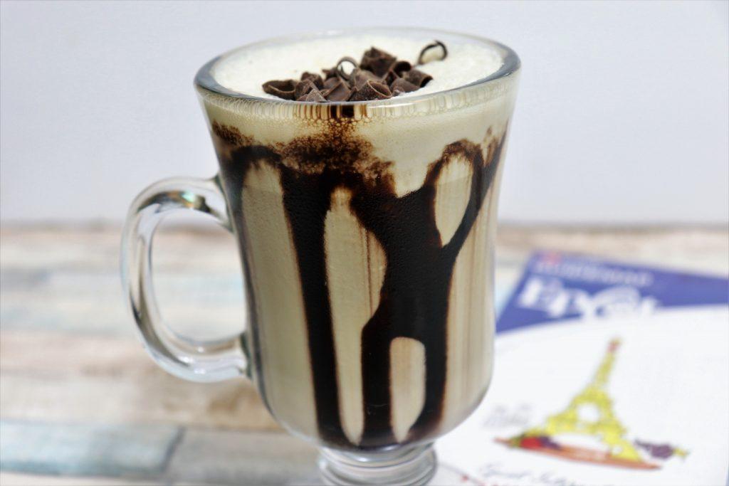 Guinness Baileys milkshake recipe - Disney in your Day