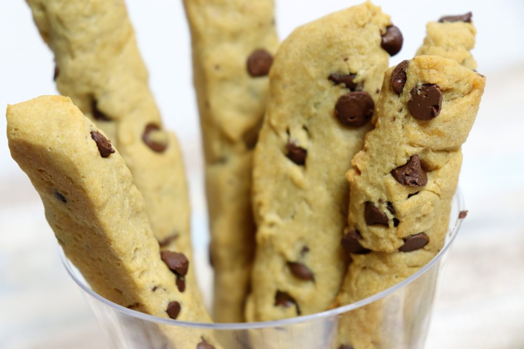 vegan cookie fries recipe from Beaches and Cream - Disney in your Day