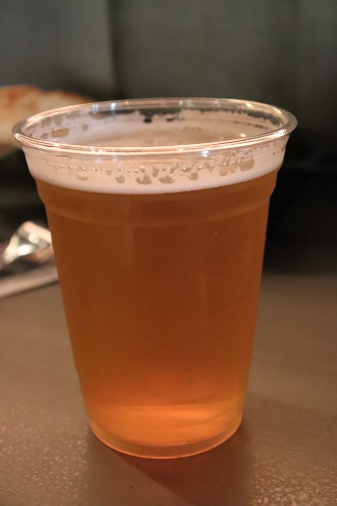 Docking Bay 7 - Gold Squadron Lager