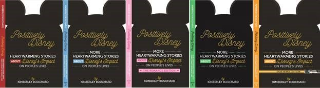Positively Disney - Disney in your Day