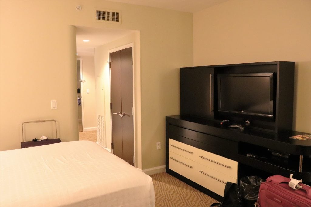 Bay Lake Tower studio room - Disney in your Day