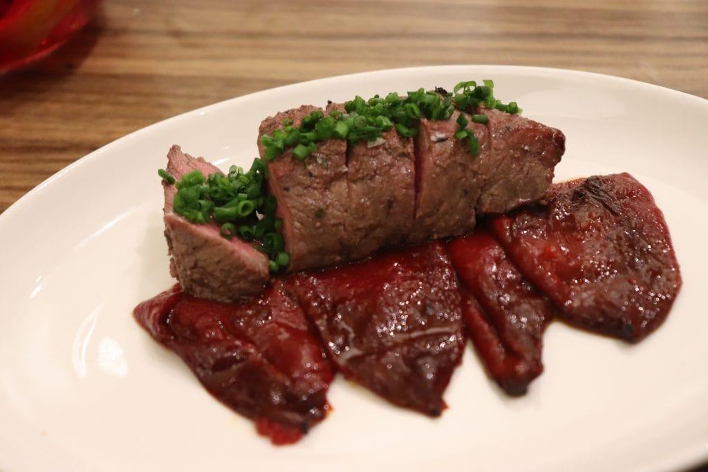 Jaleo Disney Springs  Carne Asada